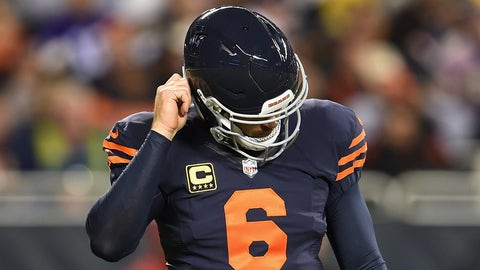 The Bears can't get out of their own way