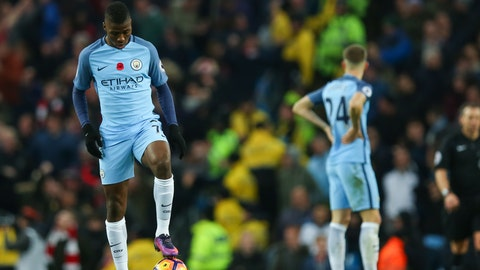 Can Manchester City handle multiple competitions?