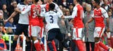 7 things we learned from Arsenal and Tottenham's North London Derby draw