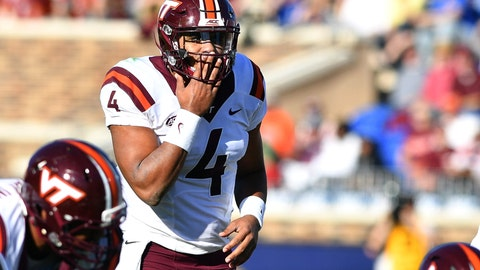 Russell Athletic Bowl: Virginia Tech vs. Oklahoma State