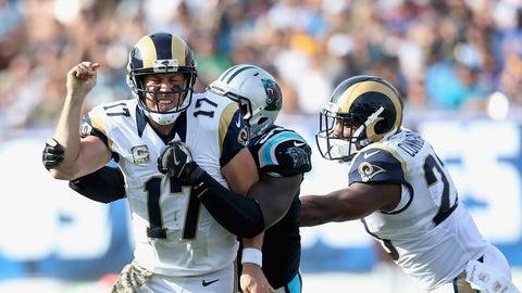 Panthers-Rams