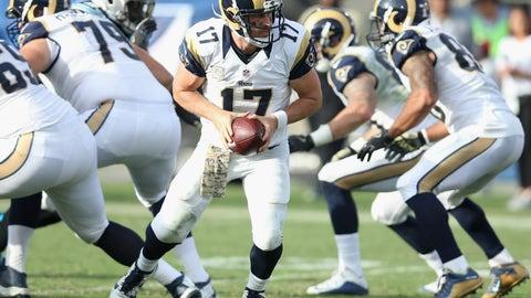Los Angeles Rams (last week: 29)