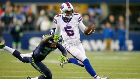 Buffalo Bills (last week: 21)