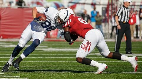 Penn State (8-2), re-rank: 10