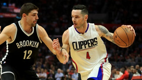 Best supporting player: J.J. Redick