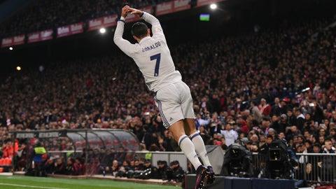 Most goals in a single La Liga match