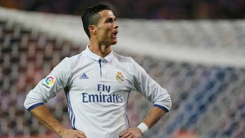 Fastest player to 50 and 100 La Liga goals