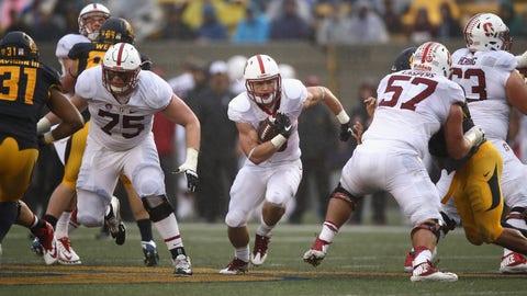 Sun Bowl: Wake Forest vs. Stanford