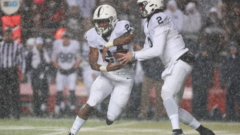 Penn State (9-2), re-rank: 8
