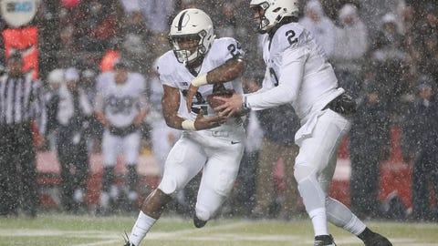 Penn State (9-2), re-rank: 8