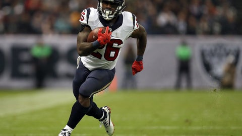 Houston Texans at Green Bay Packers, 1 p.m. CBS (707)