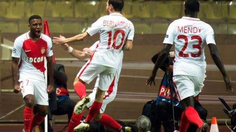 Monaco (Previously: 10)