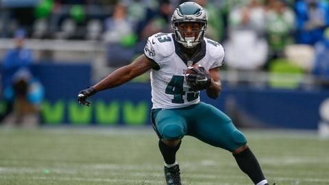 Darren Sproles, RB, Eagles