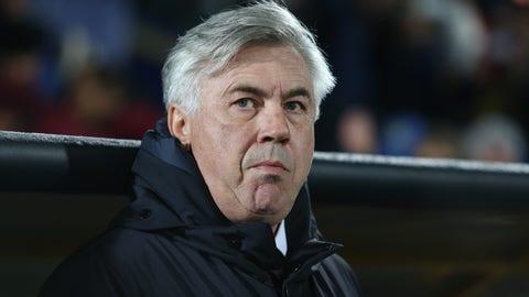 Bayern Munich (Previously: 2)