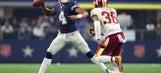 2016 NFL quarterback power rankings, Week 12