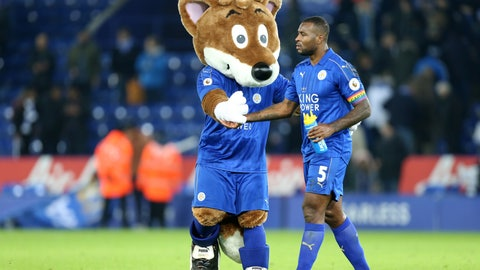 Leicester creeping closer to relegation