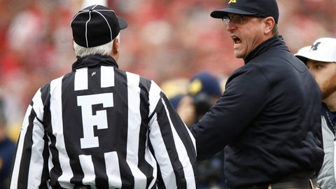 Michigan (10-2)