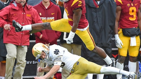 USC is the best three-loss team in a long time