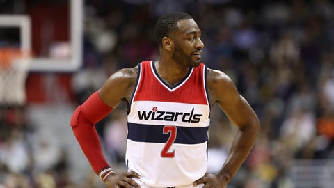Biggest surprise: The Washington Wizards are bad now