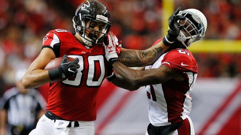 Atlanta Falcons (last week: 6)
