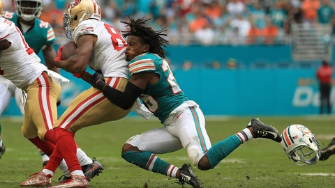Dolphins 31, 49ers 24