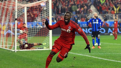 Jozy Altidore came back better than ever