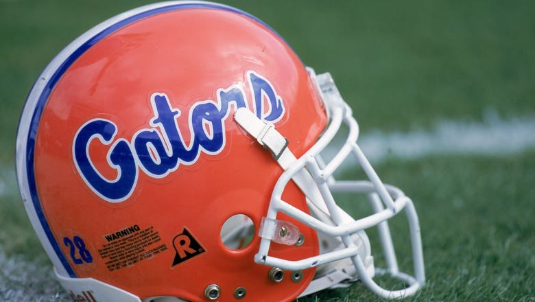 Freshman WR James Robinson won't play at Florida again