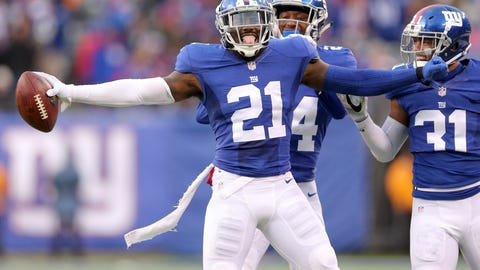 Landon Collins, S, Giants