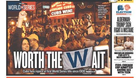 Chicago Sun Times (IL)