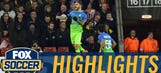 Mauro Icardi puts Inter in front vs. Southampton   2016-17 UEFA Europa League Highlights