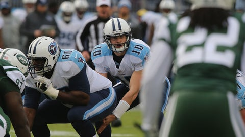 2014 Tennessee Titans