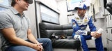 Jimmie Johnson's historic weekend uniquely captured in photos