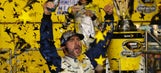 4 reasons why Jimmie Johnson won his seventh championship