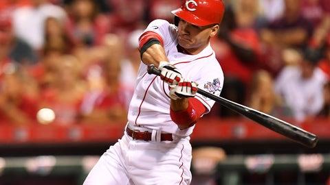 Joey Votto - National League MVP