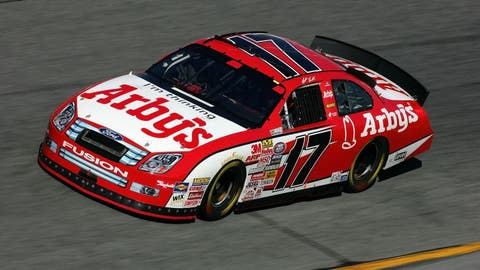 Matt Kenseth - Arby's
