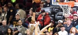 Hawks LIVE To Go: In statement game, Hawks beat defending champs in Cleveland