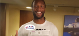 Pro athletes share their voting experiences on Election Day