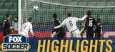 Odjidja-Ofoe scores fantastic goal vs. Real Madrid | 2016-17 UEFA Champions League Highlights