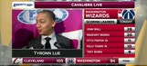 Tyronn Lue identifies what makes the Cavs a great road team