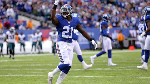 New York Giants - Landon Collins
