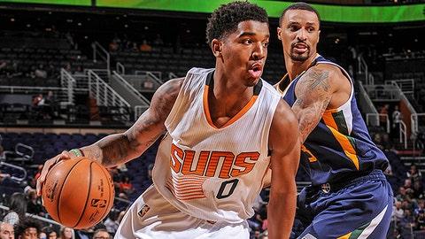 Marquese Chriss, F, Phoenix Suns