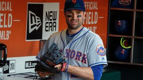 Mets - Neil Walker