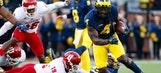 (3) Michigan takes down Indiana in Ann Arbor