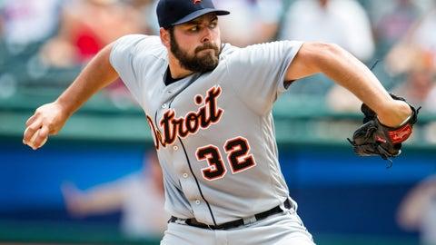 Michael Fulmer - SP - Tigers