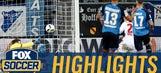 Muller pulls Hamburg back level vs. Hoffenheim | 2016-17 Bundesliga Highlights