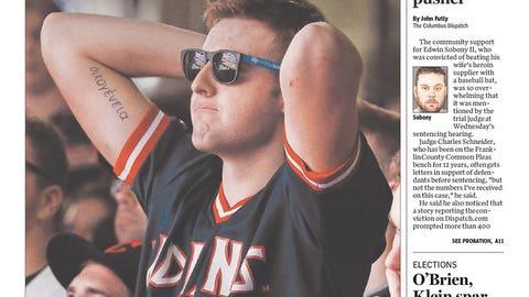 The Columbus Dispatch (Columbus, OH)