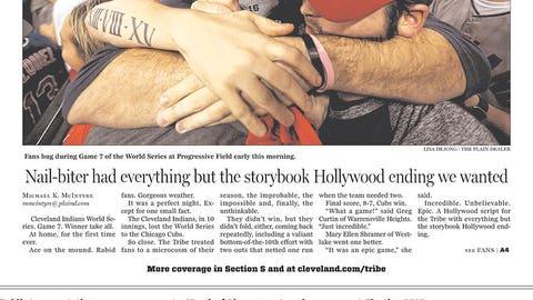 The Cleveland Plain Dealer (Cleveland, OH)
