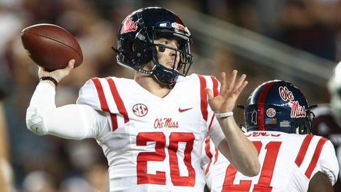 Independence Bowl: NC State vs. Ole Miss
