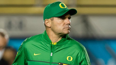 Mark Helfrich is on thin ice