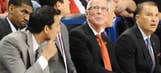 Steve Fisher retiring as basketball coach
